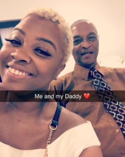 Dana-Monique-with-her-father
