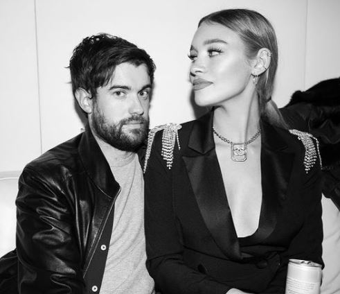 Meet Jack Whitehall's Girlfriend Roxy Horner | Everything About The Fashion Model