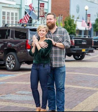 Things You Don't Know About Ben Napier From HGTV's Home Town!