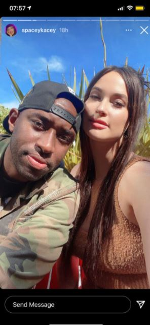 Insight Dr. Gerald Onuoha, Kacey Musgraves' Rumored New Boyfriend!
