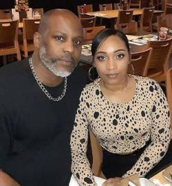 Who Is Late Hip Hop Icon DMX's Fiancee, Desiree Lindstrom?