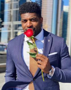 Meet The New Host Of The Bachelor's After The Final Rose Special, Emmanuel Acho