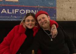 Meet Dan Tooker: Elle King's Fiance and Baby Daddy