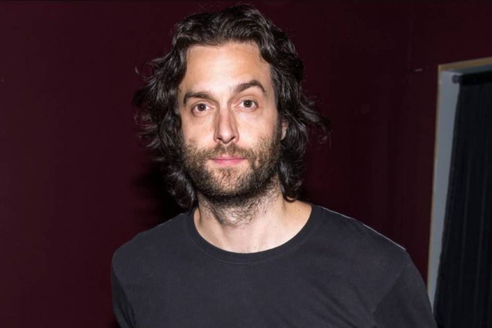 Chris D'Elia Sued for Allegedly Soliciting Nude Photos From a Minor