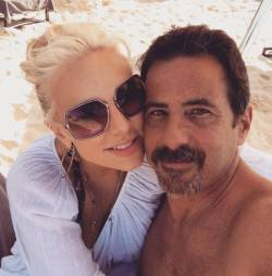 Meet The Real Housewives Of New Jersey Margaret Josephs' Husband Joe Benigno!