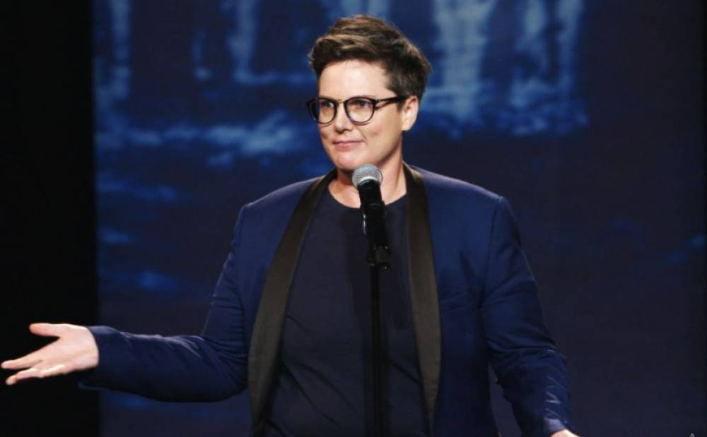 Who is Hannah Gadsby? The Comedian is Now Married!
