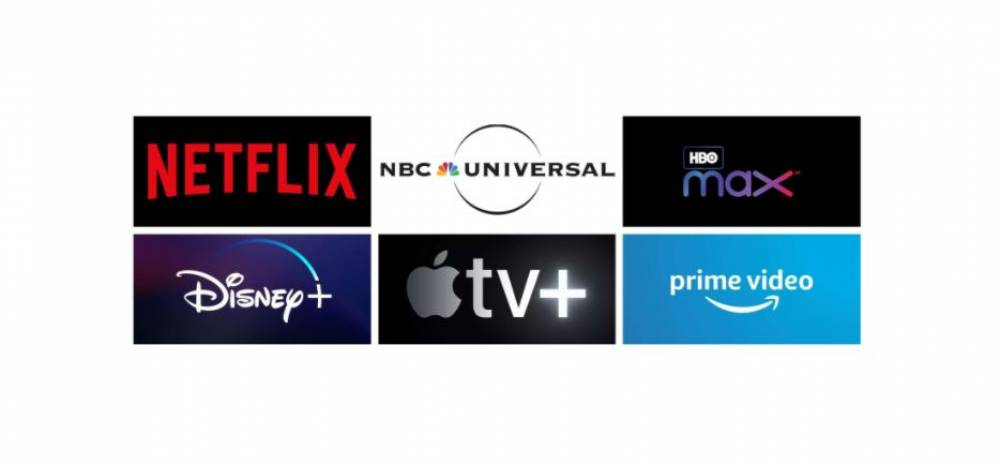 Other Streaming Services Giving Netflix A Run For Its Money?