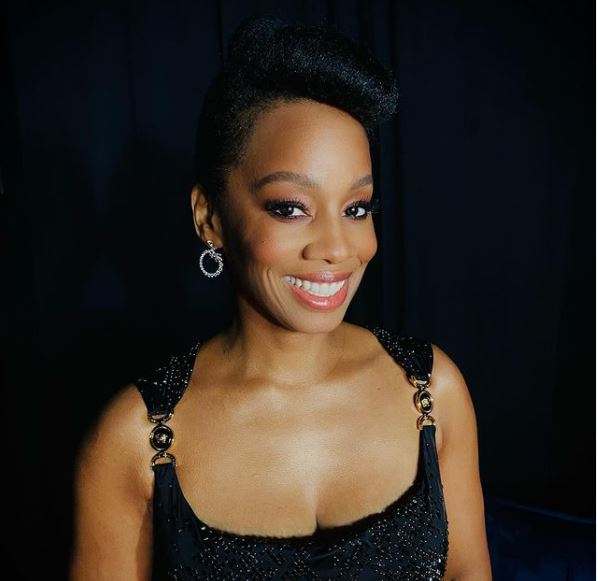 """Who is Anika Noni Rose? Joining The Cast of Netflix's Upcoming Series """"Maid"""""""