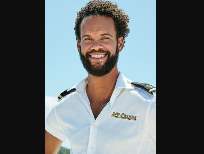 Who is Wes O'Dell? Joining the Below Deck Season 9 Crew as a New Deckhand