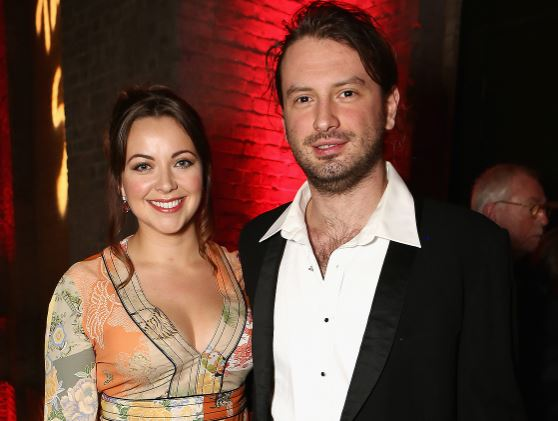 Who is Johnny Powell? Husband of Charlotte Church
