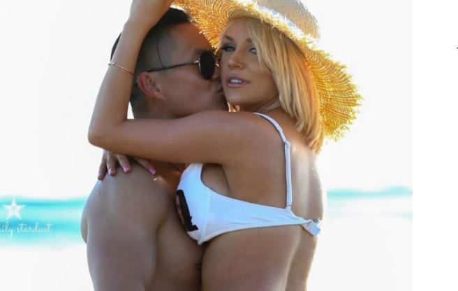 Who is Chris Sheng? The Entrepreneur is Engaged To Courtney Stodden!