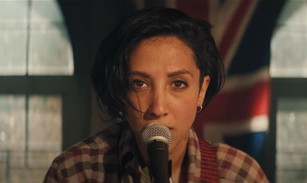 Meet Sarah Kameela Impey: The Frontwoman in 'We Are Lady Parts'